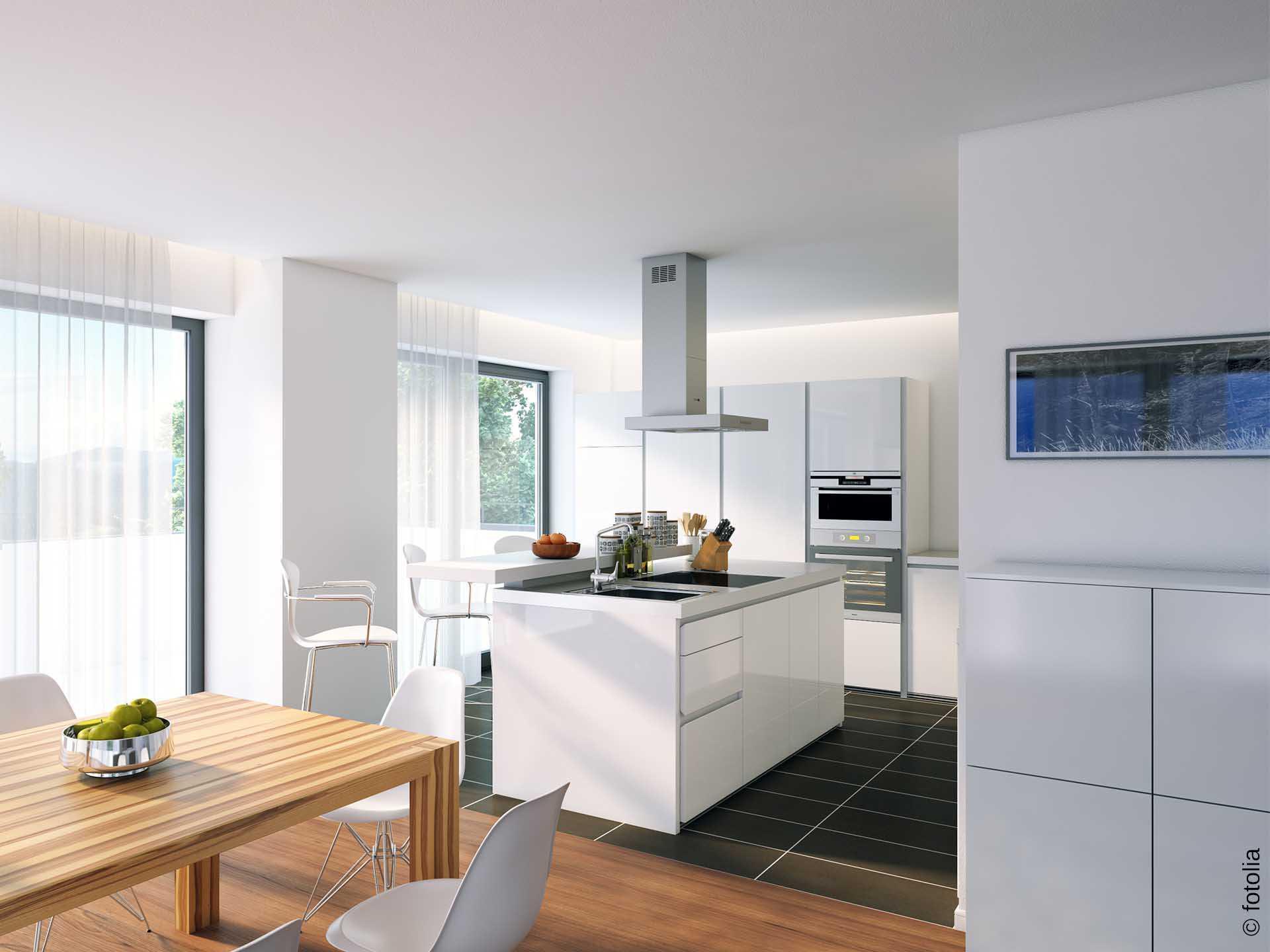 KÜCHEN: Küchenvergleich
