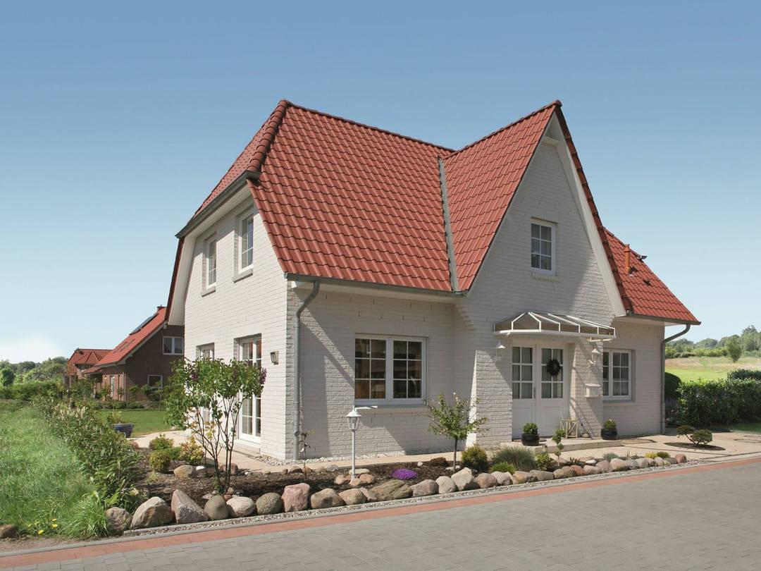 Viebrockhaus Einfamilienhaus E 115