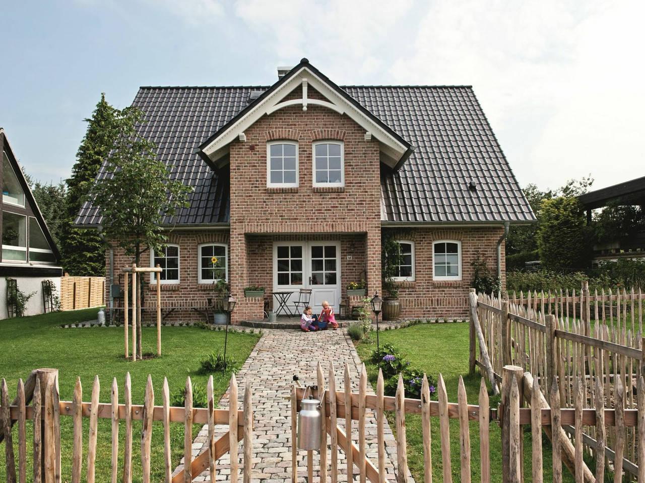 Viebrockhaus Einfamilienhaus M 700