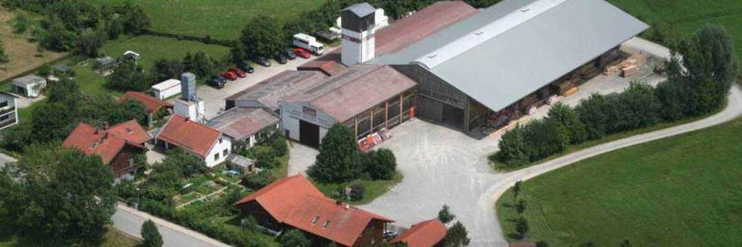 HUBER Holzbau Unternehmen