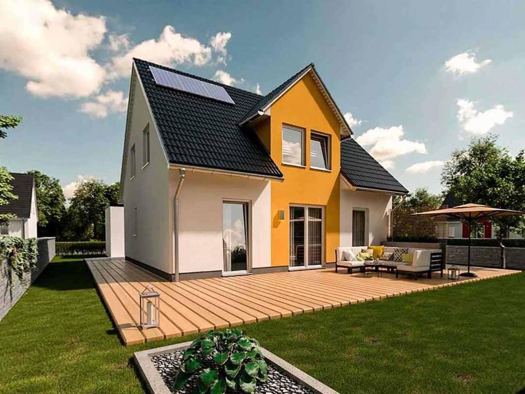 Claassen Haus - Town & Country Partner Hausbeispiel