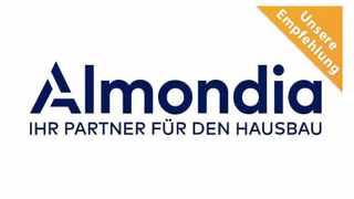 Almondia Hausbau Firmenlogo