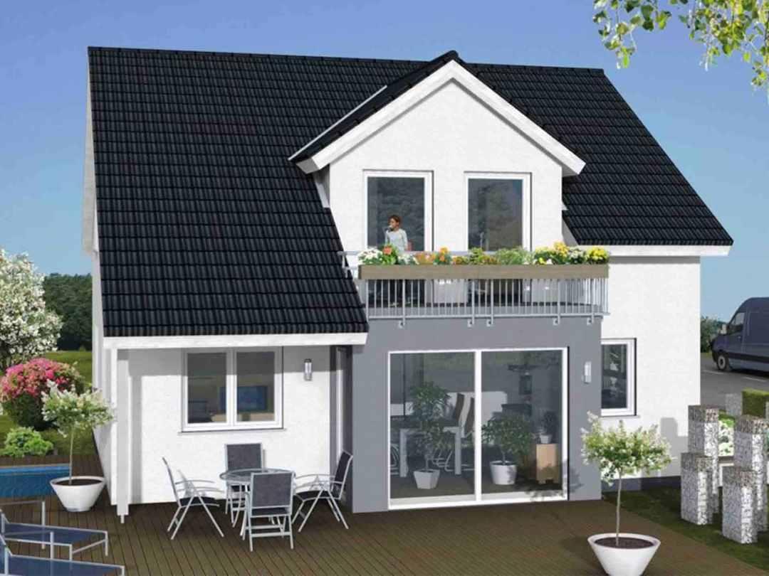 HEFA Holz & Massivhaus Imagebild