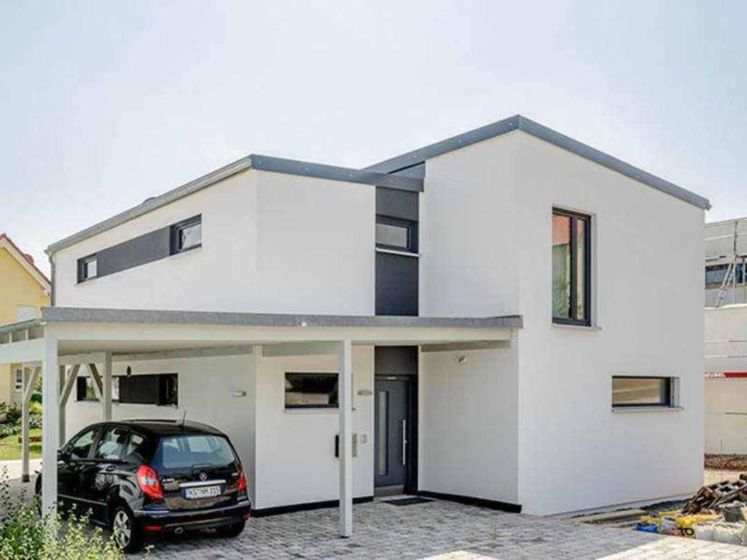 ALBERT Haus Coburg - Bauhaus