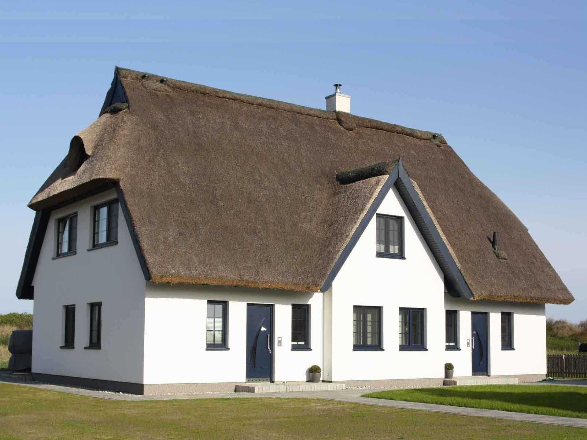 MV projekthaus Referenzhaus