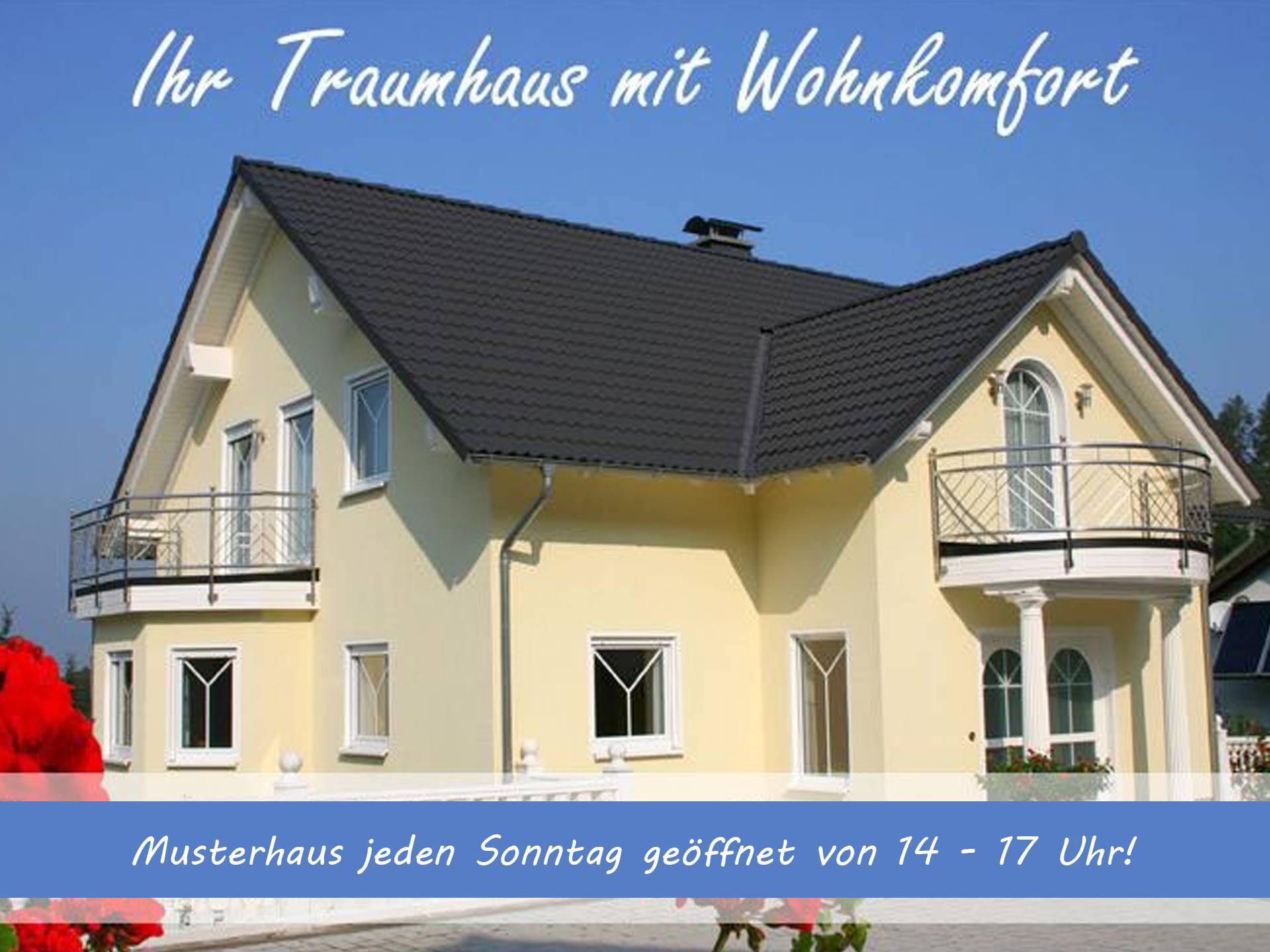 DIG-Haus - Musterhaus