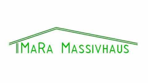 MaRa Massivhaus Firmenlogo