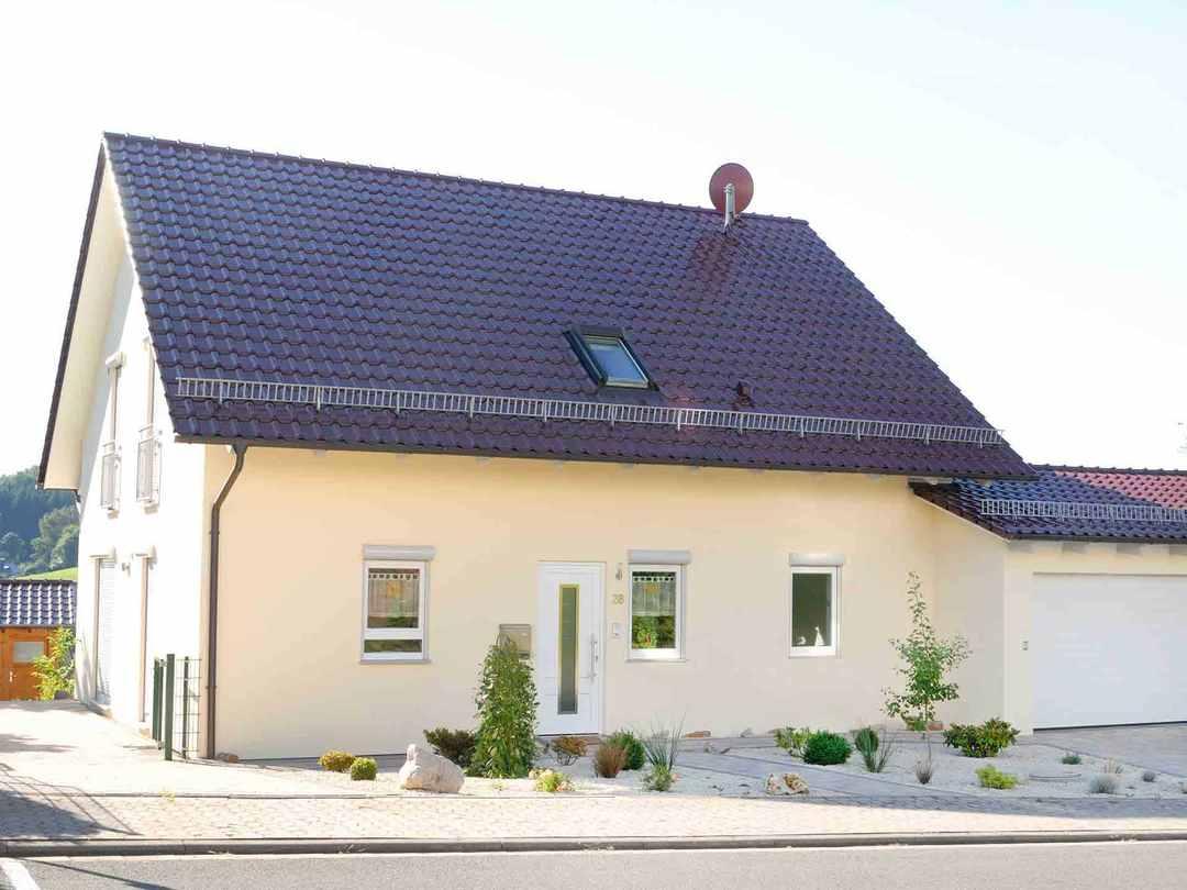 Scheller-Haus Einfamilienhaus