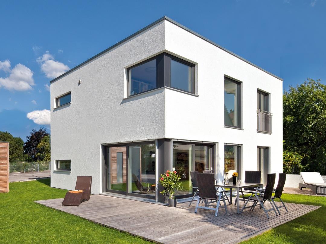 Regnauer Hausbau - Haus Germering