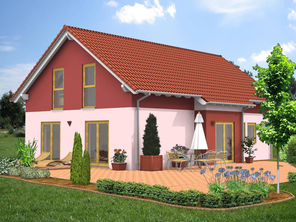 Architektenhaus Traumhaus Eigenheim 150qm