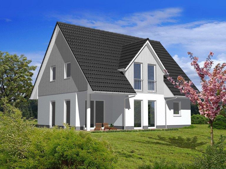 Einfamilienhaus Ummanz