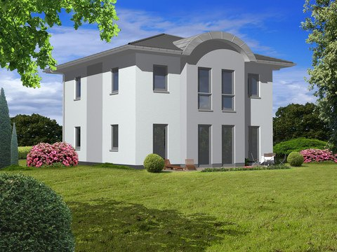 Stadtvilla Usedom - IBIS Haus