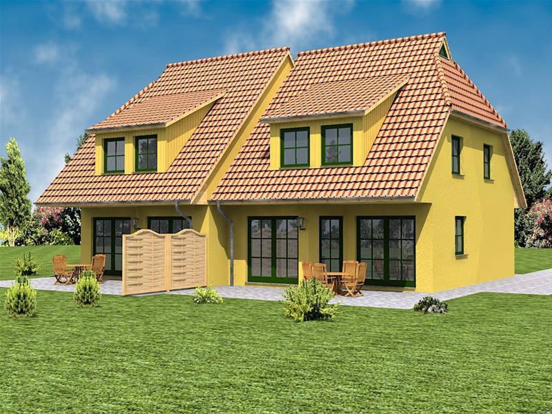 Haus Zingst
