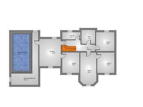 Villa Warnemünde IBIS Haus