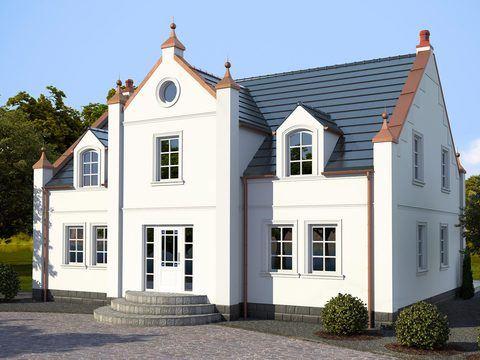Ramsgate House Ansicht 1 - IBIS Haus