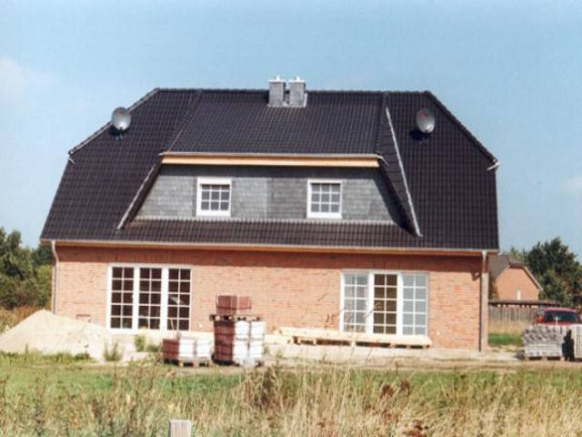 Doppelhaus 110