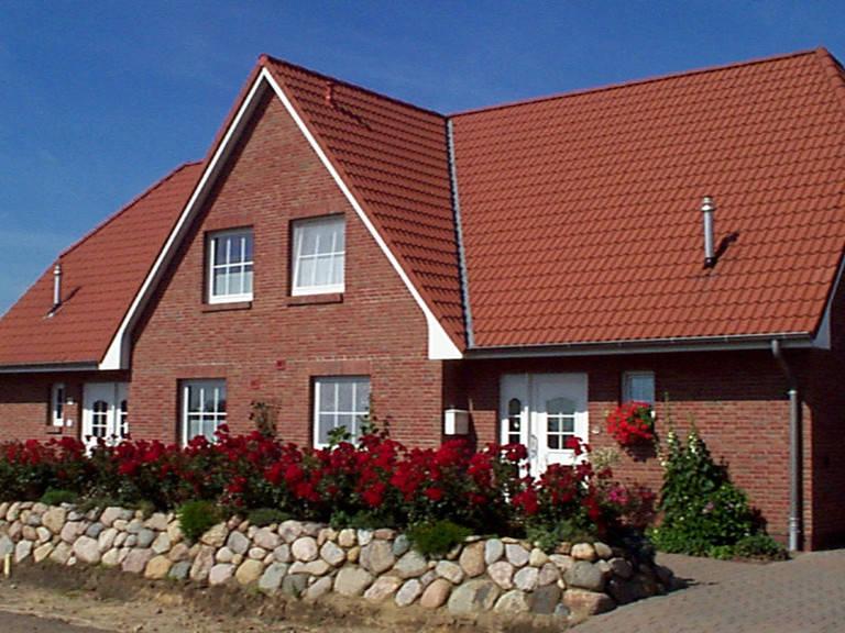 Doppelhaus 123 Baerwolf Bauregie