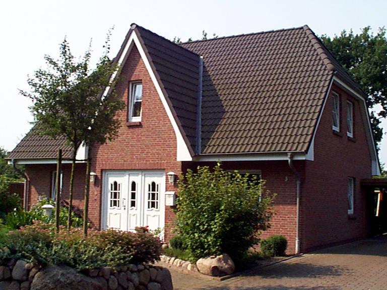 Friesengiebel 126 - Baerwolff Bauregie