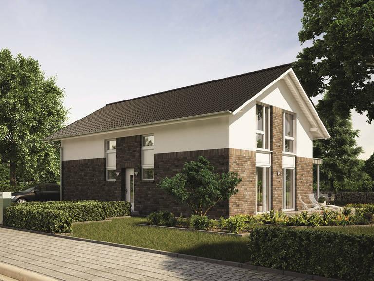 Haus Edition 220 Front von Viebrockhaus