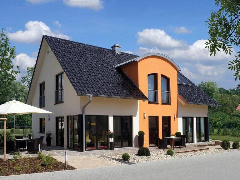 Hanse Haus Variant 275 Seitenansicht