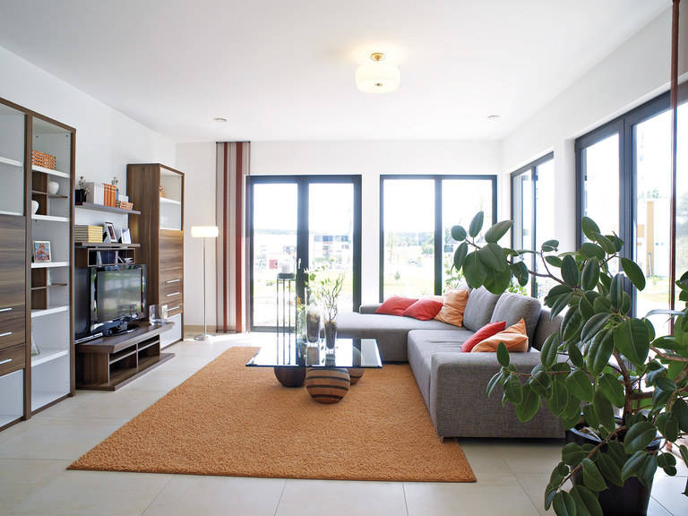 Hanse Haus Variant 275 Wohnzimmer