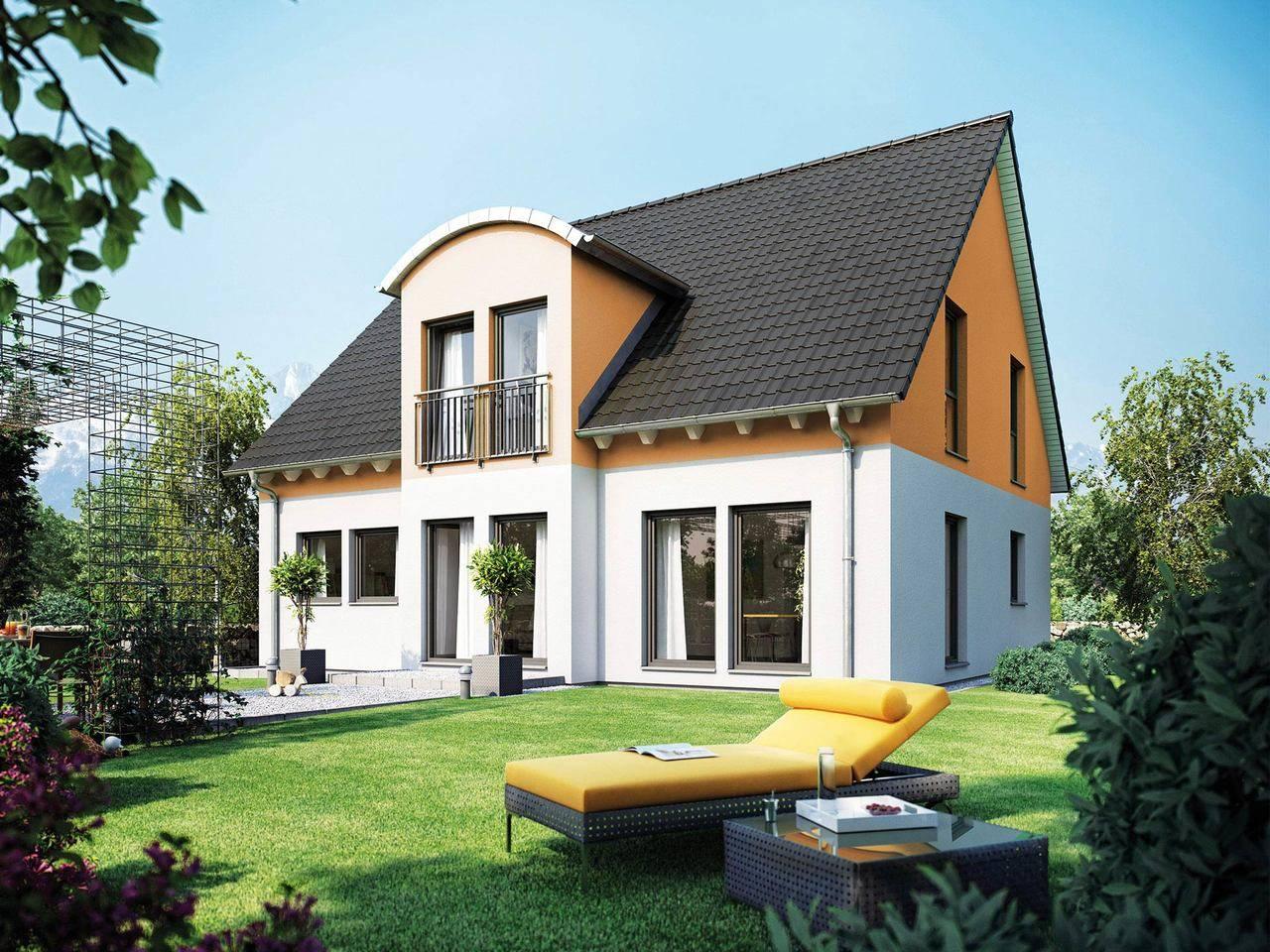 Hanse Haus Variant 45-164