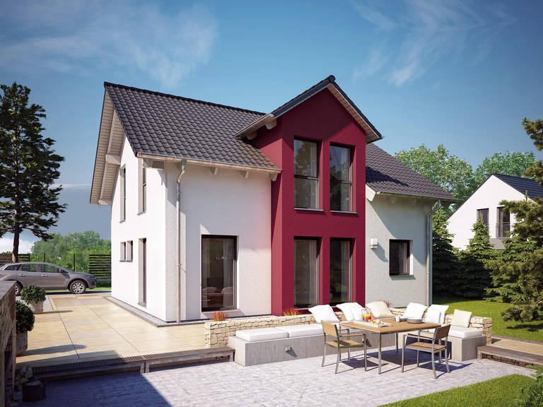 Hanse Haus Variant 35-137