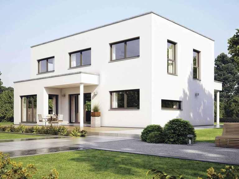 Haus Sunshine 310 - WeberHaus