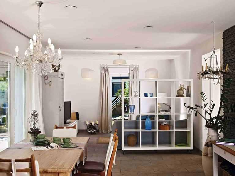 Haus Sunshine 310 - WeberHaus Wohnzimmer