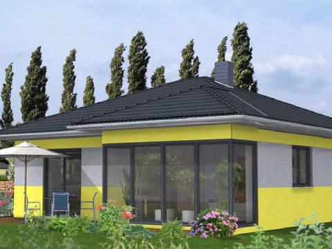Variantenhaus WD 23 E