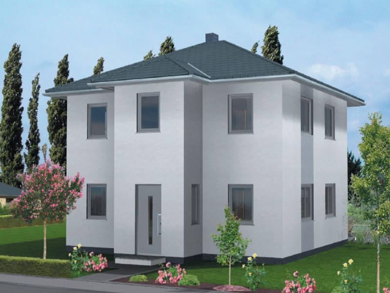 Variantenhaus ZD 18