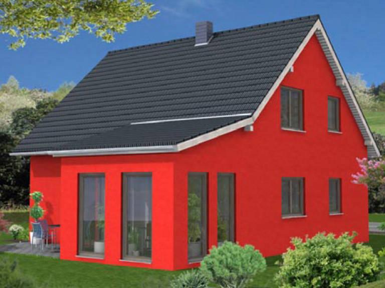 Variantenhaus SD 42 W