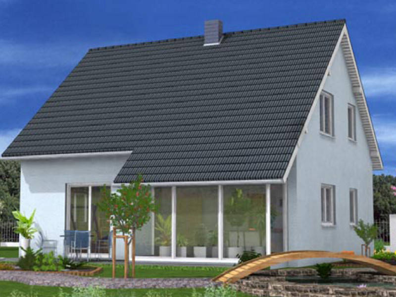 Variantenhaus SD 42 E
