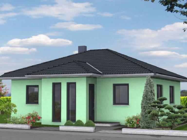 Variantenhaus WD 23