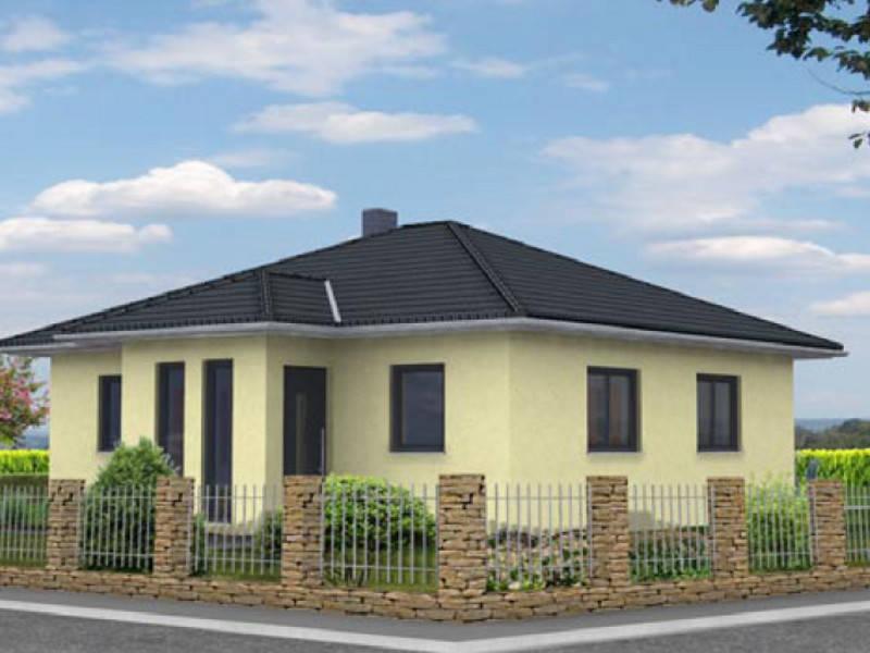 Variantenhaus WD 23 W
