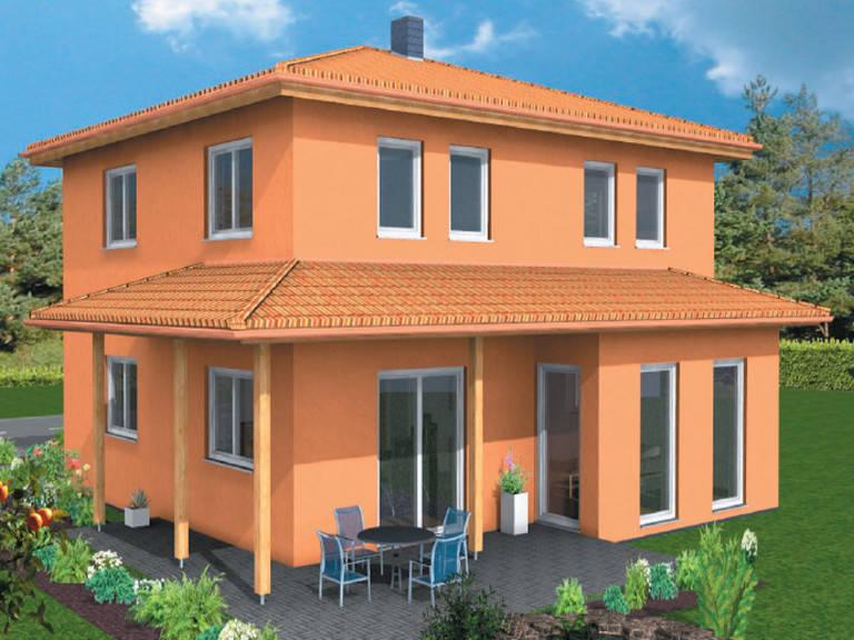 Variantenhaus ZD 18 E