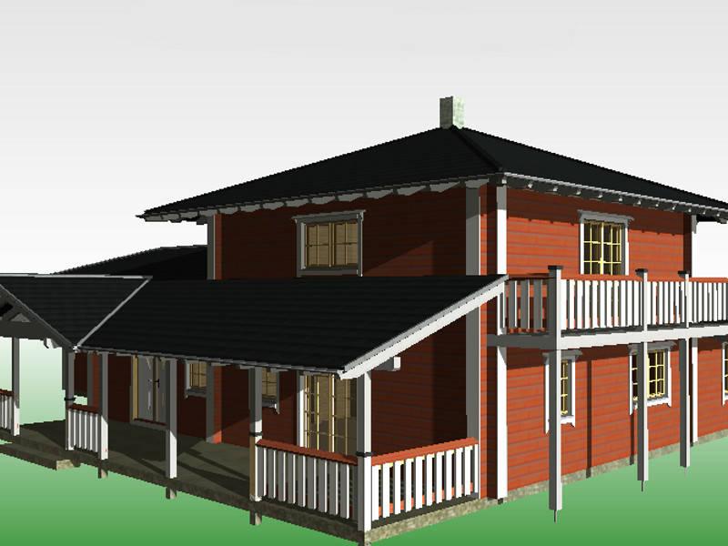 planidee oona finart haus gmbh. Black Bedroom Furniture Sets. Home Design Ideas