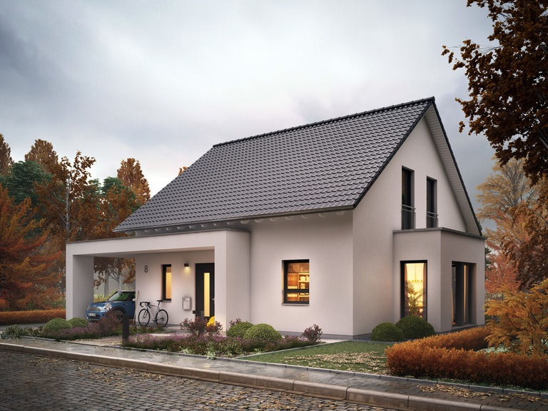 Einfamilienhaus LifeStyle 14.01 S