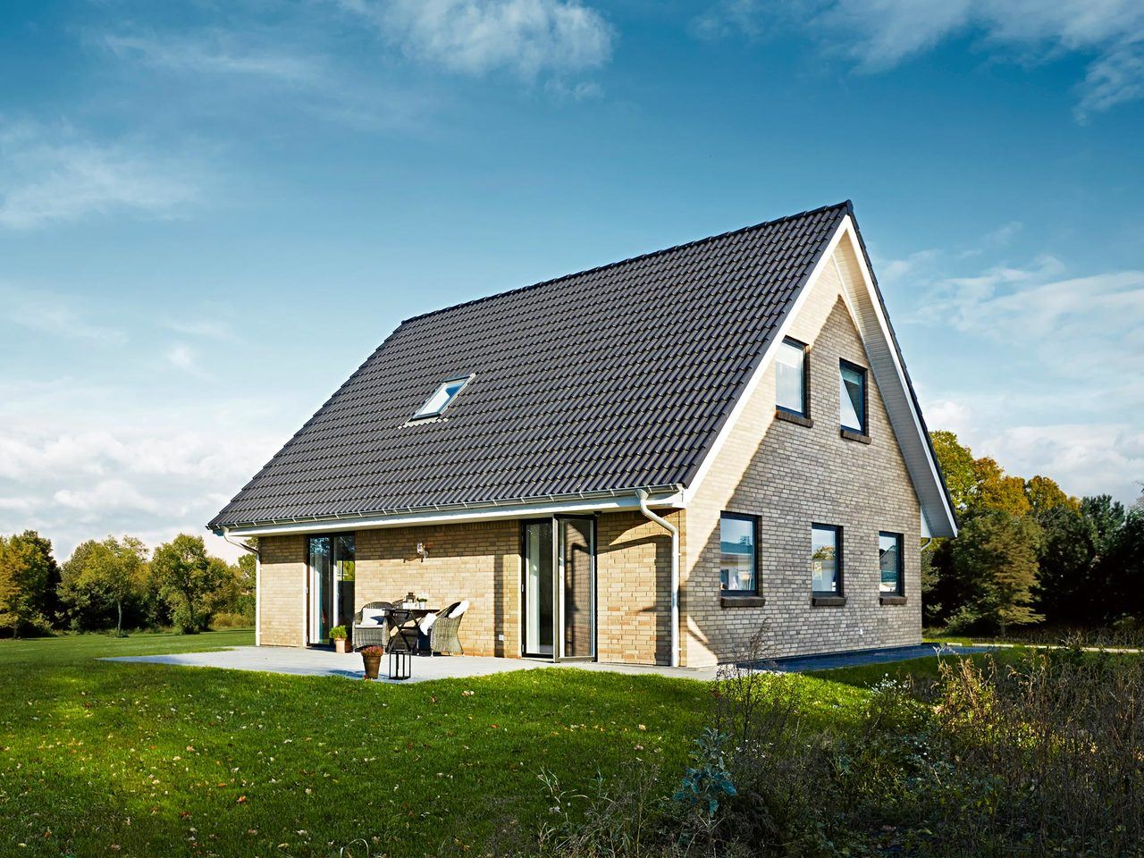 Familienhaus 176 - Die HausCompagnie