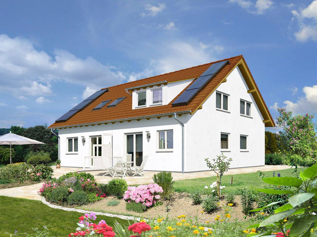 Doppelhaus Behringen 116