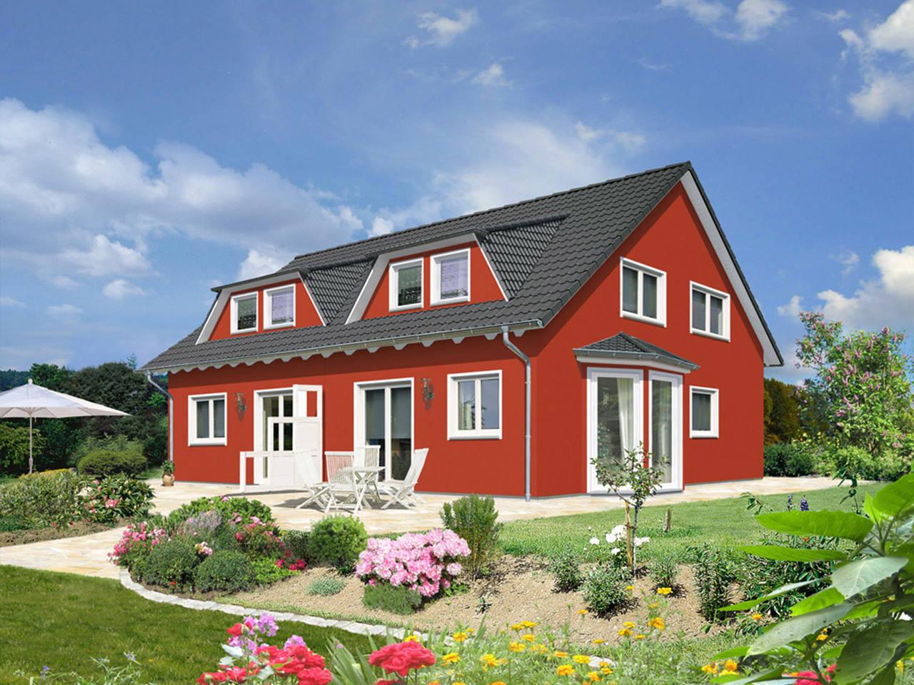 Doppelhaus Behringen 116 Style a3