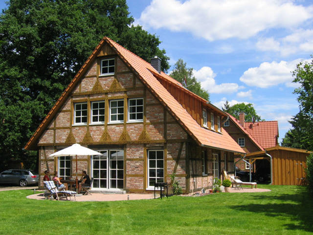 Fuhrberger Haus Bissendorf-Wietze