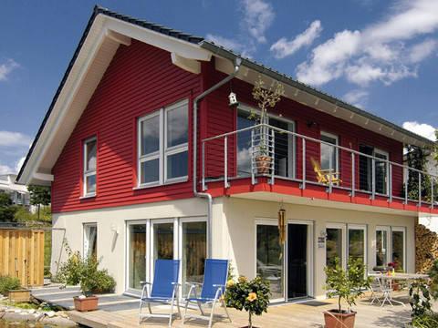 Kundenhaus - Plan 445.26