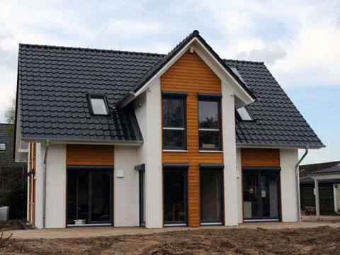 Haus Alexandra von Dammann-Haus