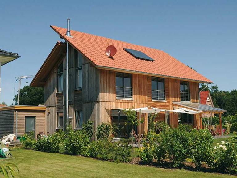 Haus Birgit von Dammann-Haus