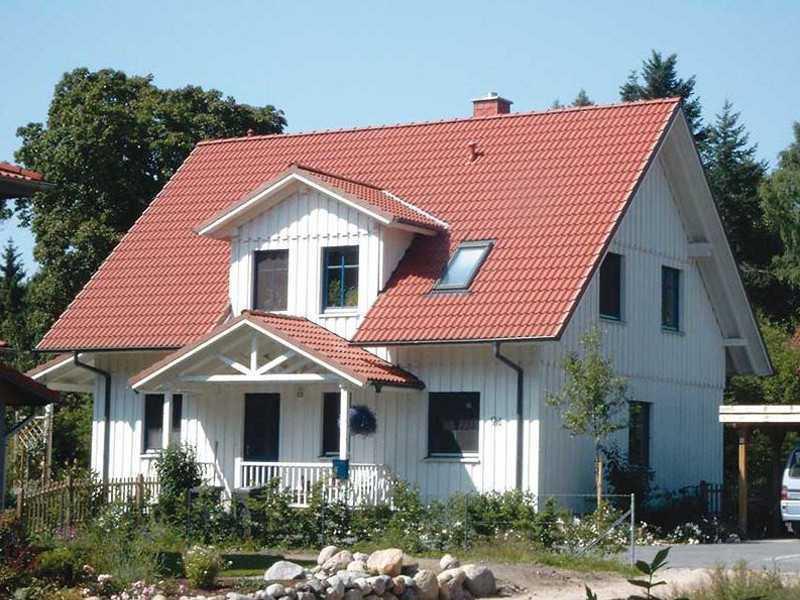 Haus Carmen Dammann Haus Musterhaus Net