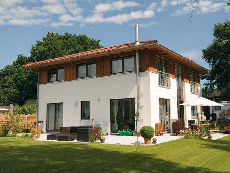 Haus Christine Dammann Haus Musterhaus Net