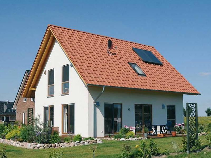 Haus Isa von Dammann-Haus