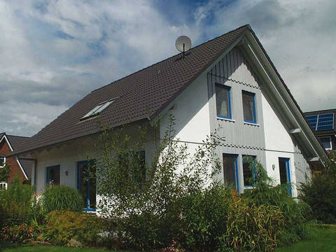 Haus Julia von Dammann-Haus