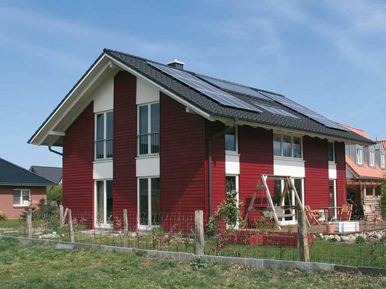 Haus Jutta von Dammann-Haus